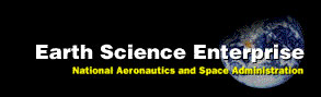 NASA Earth Science Logo